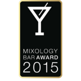 Mixology Award
