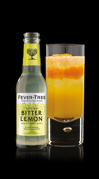 Fever-Tree Sicilian Bitter Lemon